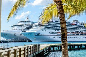 Du thuyền bán ra nhiều vé vào tháng 1 tháng 3